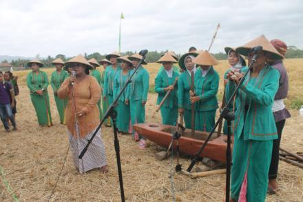 Merti Dusun dan Panen Raya